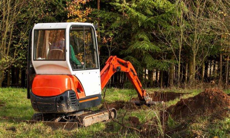 SARL AUGOYARD Gueugnon - Atelier mécanique pour engins forestiers